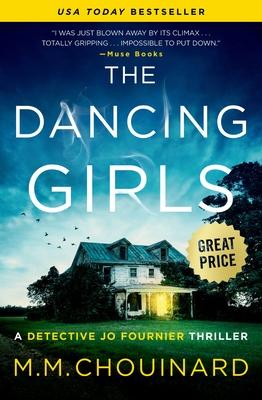 The Dancing Girls - Chouinard, M M