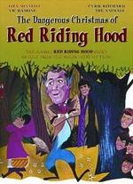 The Dangerous Christmas of Red Riding Hood - Sidney Smith