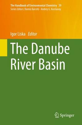 The Danube River Basin - Liska, Igor (Editor)