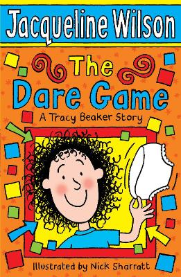 The Dare Game - Wilson, Jacqueline