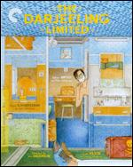 The Darjeeling Limited [Criterion Collection] [Blu-ray] - Wes Anderson