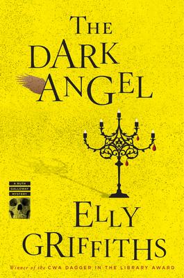 The Dark Angel - Griffiths, Elly