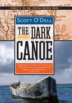 The Dark Canoe - O'Dell, Scott