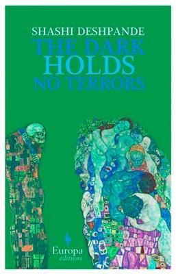 The Dark Holds No Terrors - Deshpande, Shashi