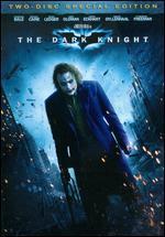 The Dark Knight [2 Discs]
