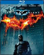 The Dark Knight [Blu-ray] - Christopher Nolan