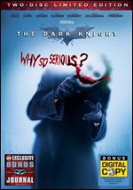 The Dark Knight [Circuit City Exclusive] [2 Discs] [Limited Edition] - Christopher Nolan