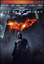 The Dark Knight [P&S] - Christopher Nolan