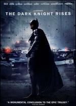 The Dark Knight Rises [Batman vs. Superman Movie Money]