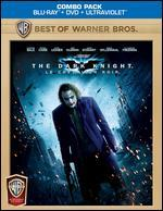 The Dark Knight [Warner Brothers 90th Anniversary] [Blu-ray/DVD]