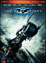 The Dark Knight [WS] [Special Edition] [2 Discs]