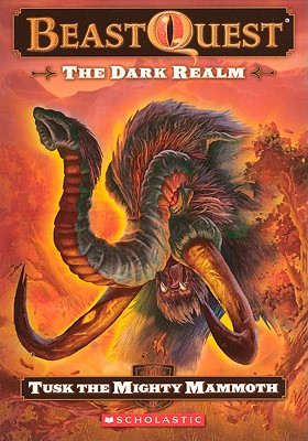 The Dark Realm: Tusk the Mighty Mammoth - Blade, Adam