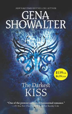 The Darkest Kiss - Showalter, Gena