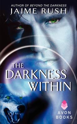 The Darkness Within - Rush, Jaime