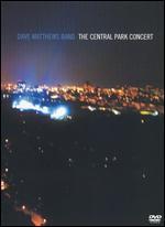 The Dave Matthews Band: The Central Park Concert - Lawrence Jordan