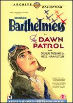 The Dawn Patrol - Howard Hawks