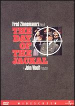 The Day of the Jackal - Fred Zinnemann