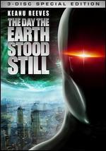 The Day the Earth Stood Still - Scott Derrickson