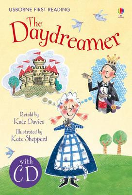 The Daydreamer - Davies, Kate