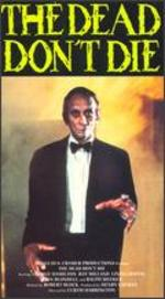The Dead Don't Die - Curtis Harrington