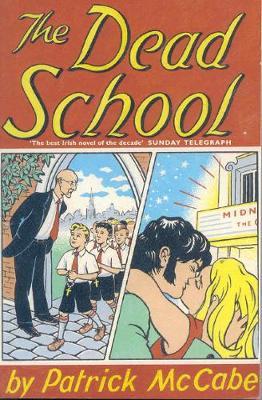 The Dead School - McCabe, Patrick