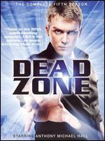 The Dead Zone: Season 05 -