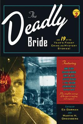 The Deadly Bride and 21 of the Year's Finest Crime and Mystery Stories: Volume II - Perseus