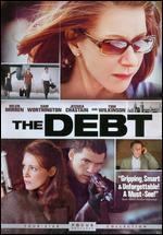 The Debt - John Madden
