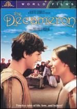The Decameron [WS]