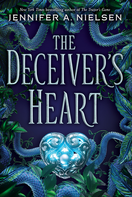 The Deceiver's Heart (the Traitor's Game, Book 2), Volume 2 - Nielsen, Jennifer A