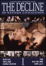 The Decline of Western Civilization - Penelope Spheeris