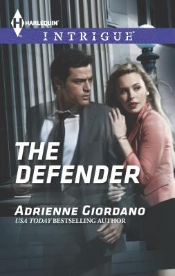 The Defender - Giordano, Adrienne
