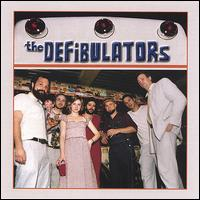 The Defibulators - The Defibulators