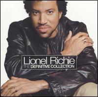 The Definitive Collection [Bonus Disc] - Lionel Richie