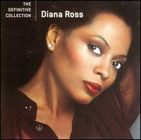 The Definitive Collection [Hip-O] - Diana Ross
