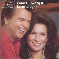 The Definitive Collection - Conway Twitty