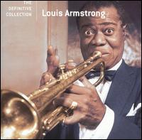 The Definitive Collection - Louis Armstrong
