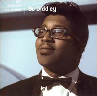 The Definitive Collection - Bo Diddley