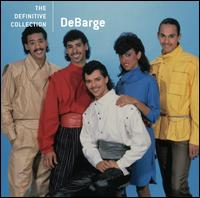 The Definitive Collection - DeBarge