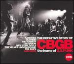 The Definitive Story of CBGB: The Home of US Punk