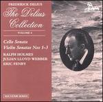 The Delius Collection, Vol. 4
