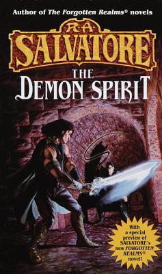 The Demon Spirit - Salvatore, R A
