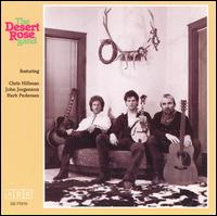 The Desert Rose Band - Desert Rose Band