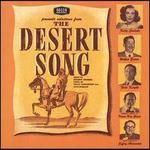 The Desert Song; New Moon - 1944 Studio Cast/1953 Studio Cast