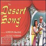 The Desert Song - Gordon MacRae / Lucille Norman