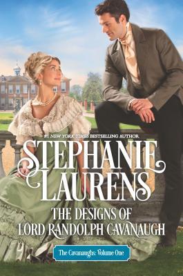 The Designs of Lord Randolph Cavanaugh - Laurens, Stephanie