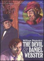 The Devil and Daniel Webster [Criterion Collection]