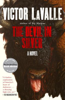 The Devil in Silver - Lavalle, Victor