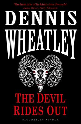 The Devil Rides Out - Wheatley, Dennis