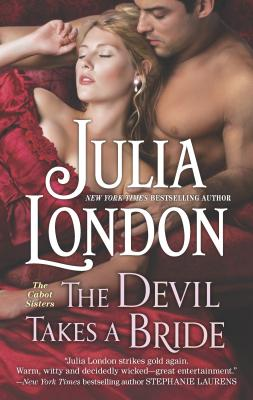 The Devil Takes a Bride - London, Julia